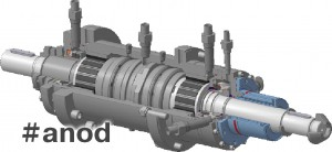 насосный агрегат, насос, центробежный насос, подшипник скольжения, блок подшипниковый уплотнительный, блок БПУ, модернизация оборудования, силовой узел, торцевое уплотнение, упорный подшипник, опорный подшипник, ремонт насосов, как улучшить насос, насос консольный, причины выхода из строя насосов, замена насоса